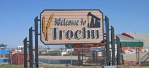 TownofTrochu